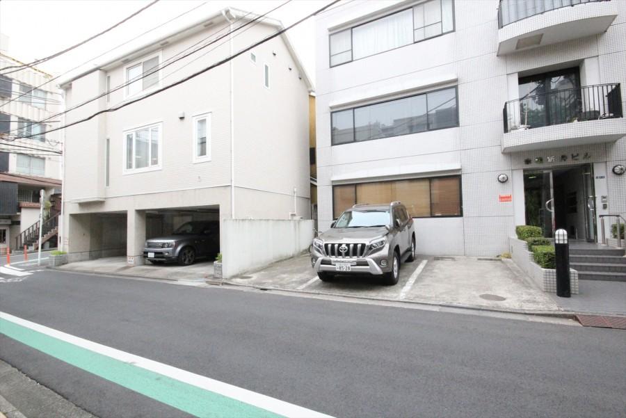 Bond Place Akasaka