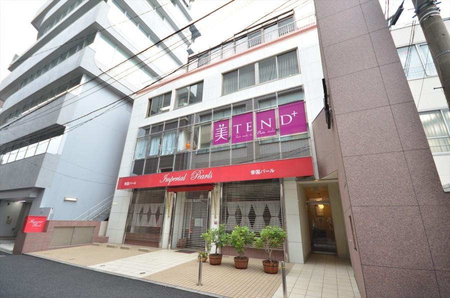 Kuriyama building