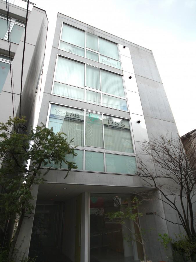 TAKANAWA-U