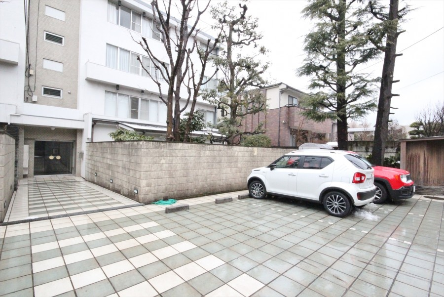 HOMAT KEYAKI HOUSE