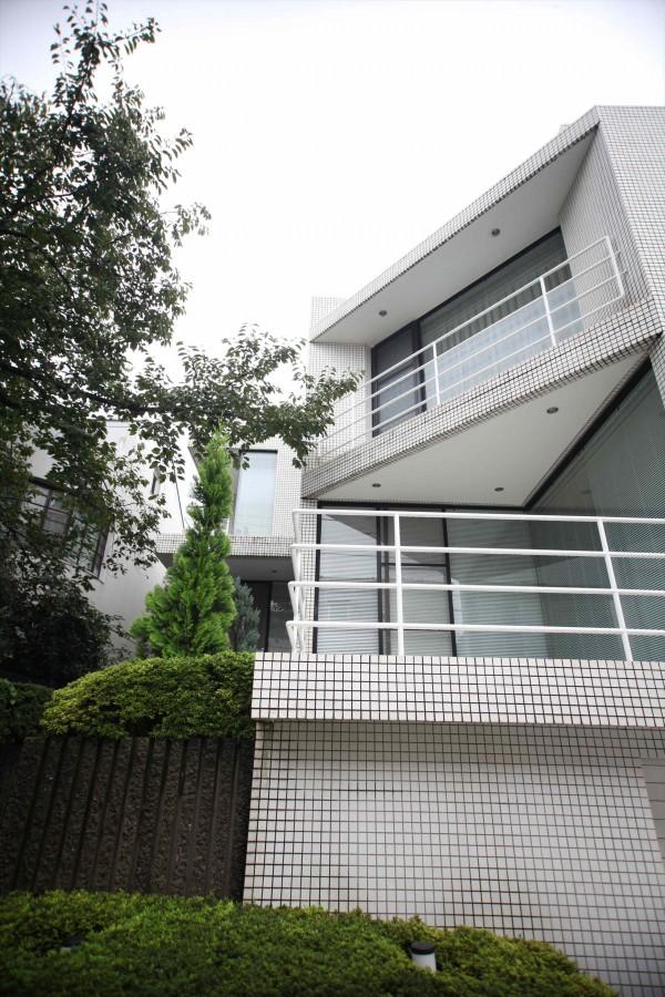 Oyama cho House