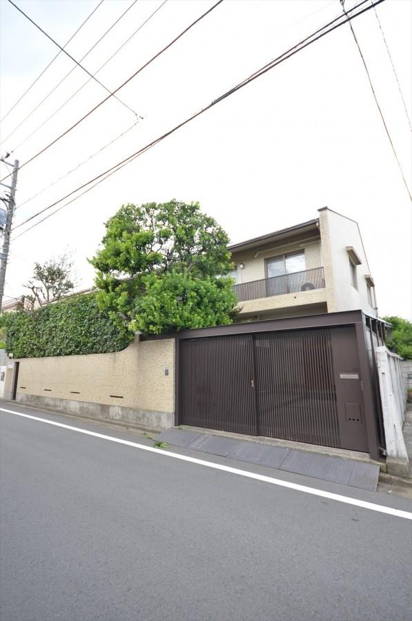Okusawa S House