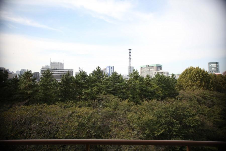 Rokubancho Garden