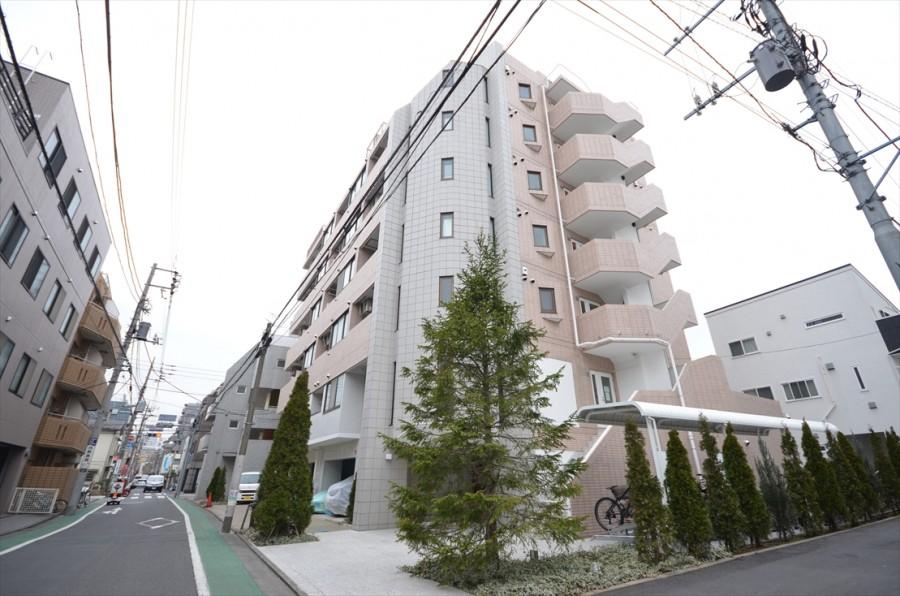 SOCIETY EBARA-NAKANOBU