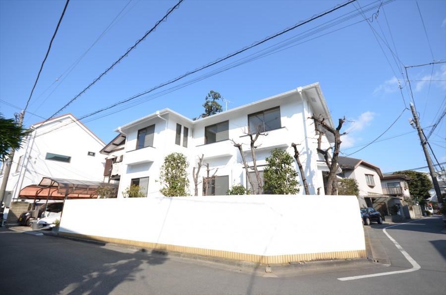 Nishi-ooi 4-chome House