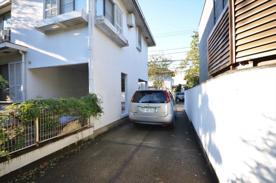 Fukasawa 7Choume K House #A