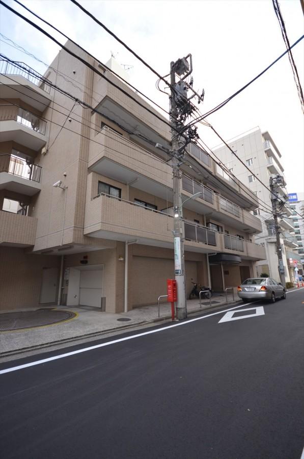 Royal Court Meguro