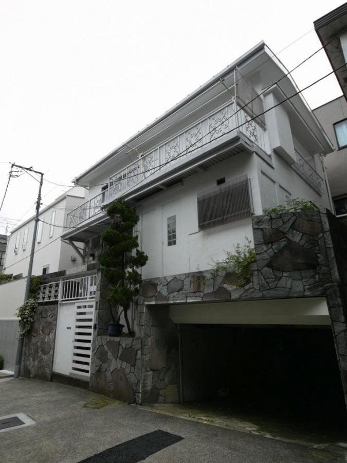 Shirokanedai 4-chome I House
