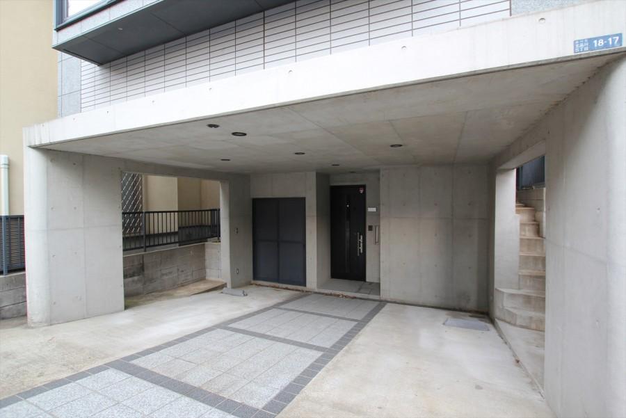 Gotenyama K House
