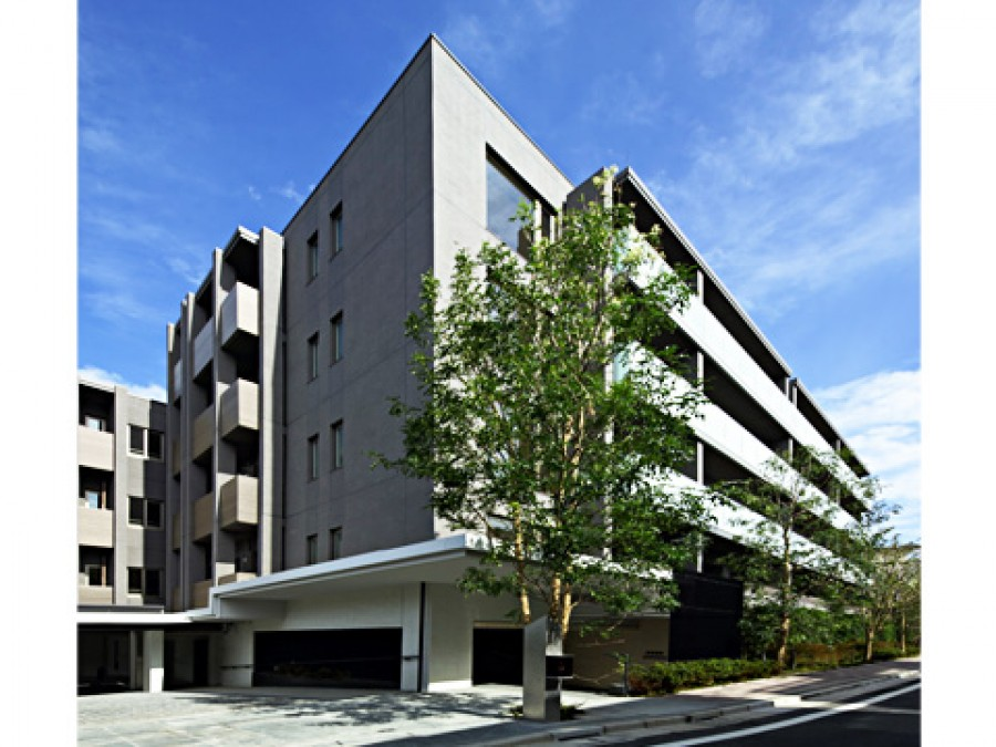 The Park House Shirokane