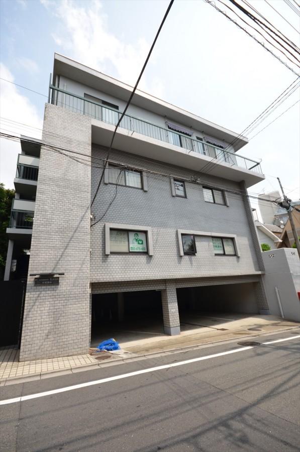 Apartment Kaya Denenchofu