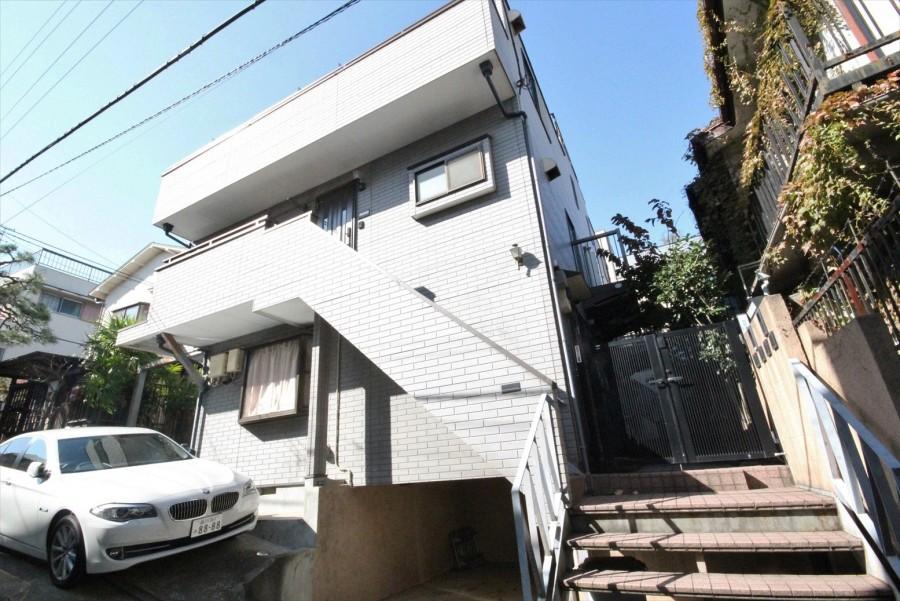 Chez Suwa Harajukudai