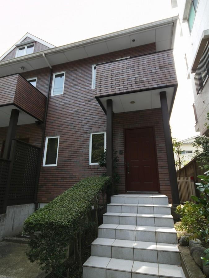 Kamiyouga Terrace House