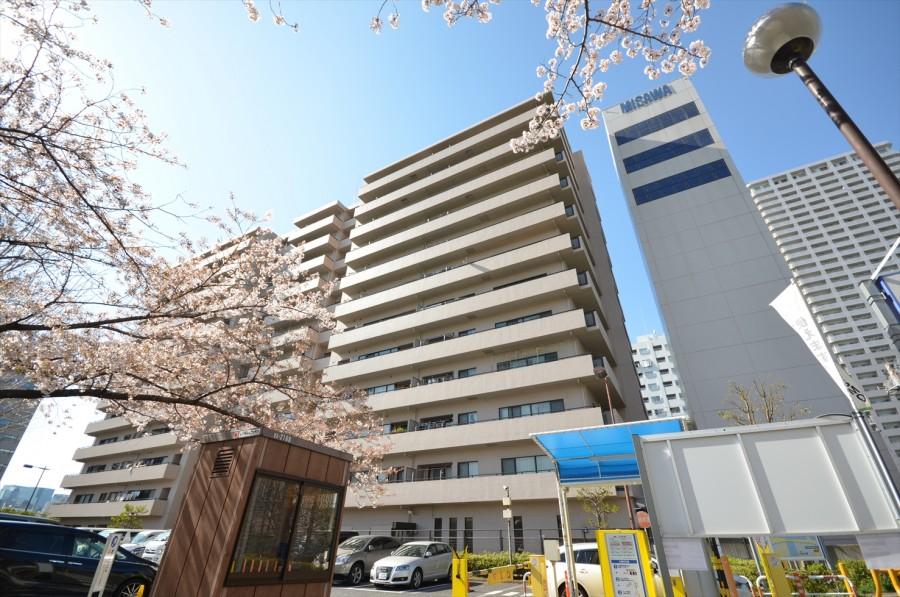 Misawa Homes Tennozu
