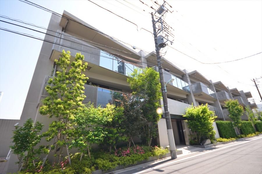 The Park House Meguro  3 cho-me