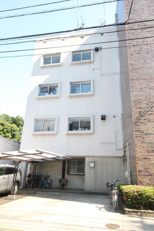 Chojamaru Sunny Heights