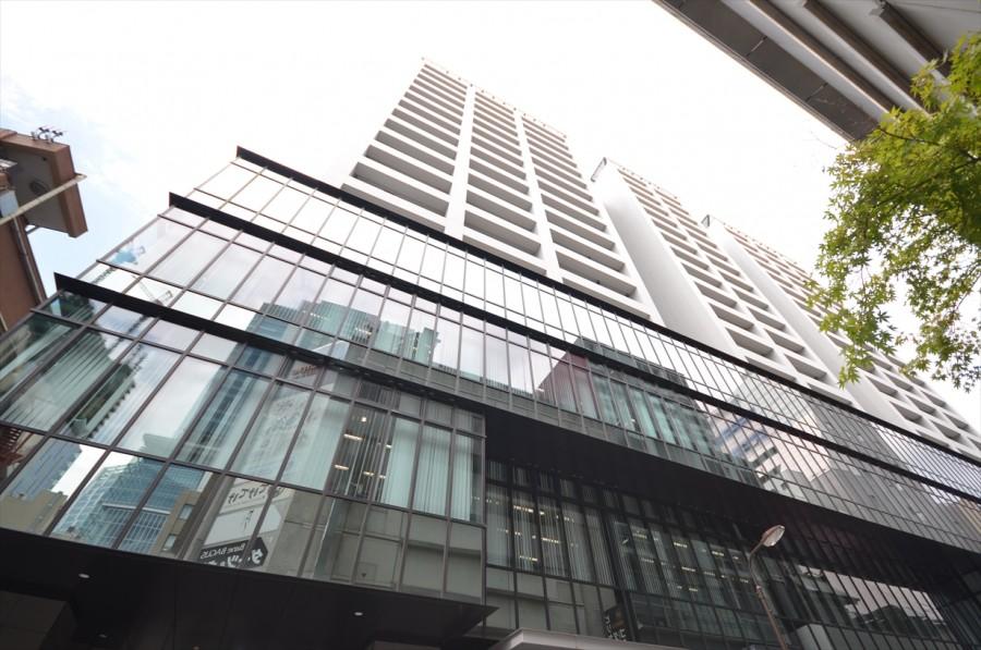 Terrace shibuya mitake