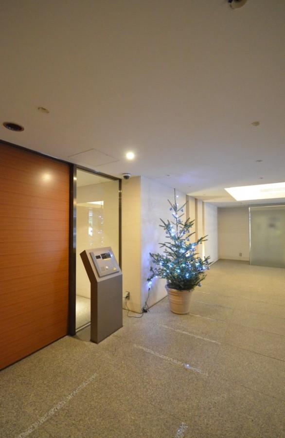 Windser House Motoazabu