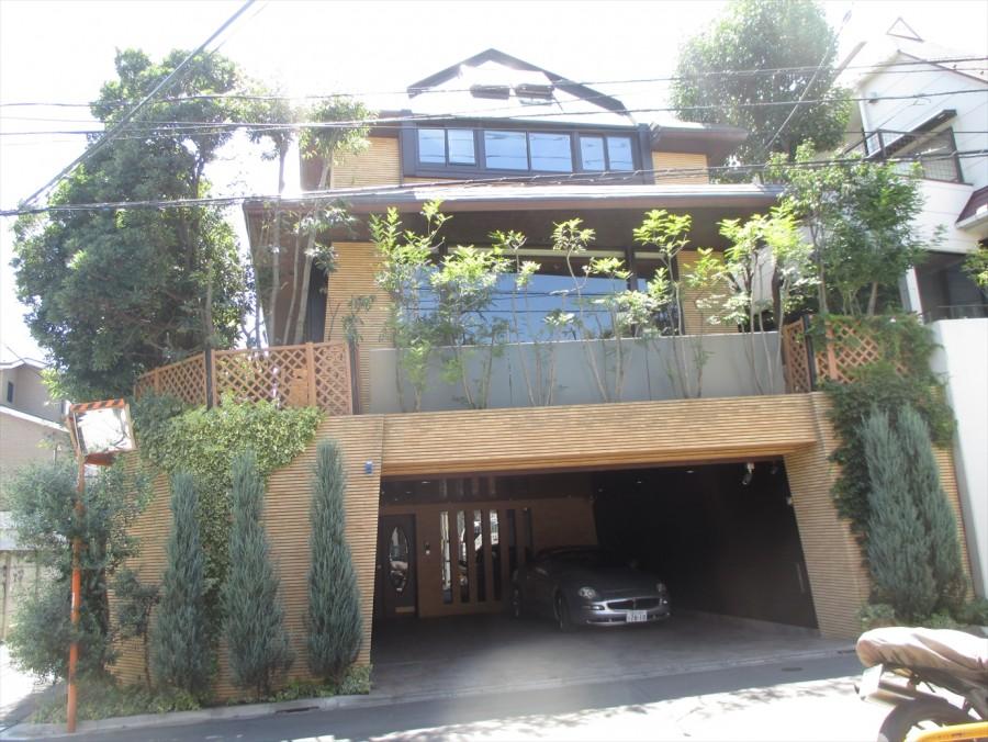 Yoyogi 5 chome House