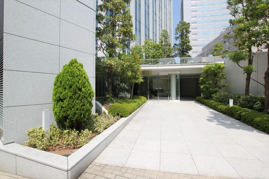 Park Tower Meguro